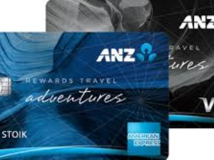 Complimentary return flight with new ANZ credit card article image