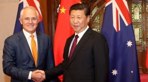 Australia needs to reset the relationship with China and stay cool article image
