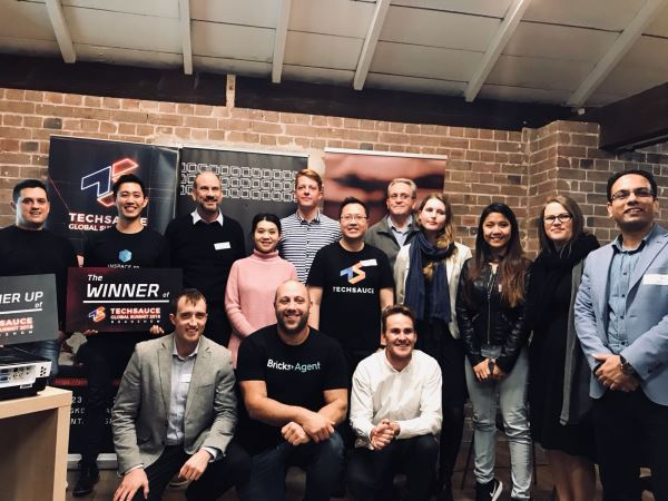 Investibe pitch competition winners