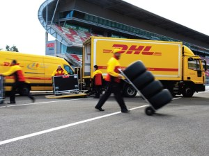 DHL – a global winner when it comes to logistics  article image